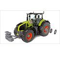 拖拉机 - 非农业应用