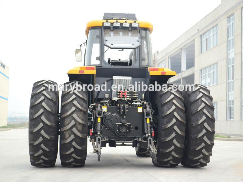 280HP Diesel 4WD Farm Tractor TK2804