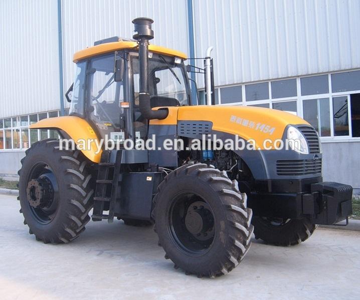 145HP Diesel 4WD Farm Tractor TK1454