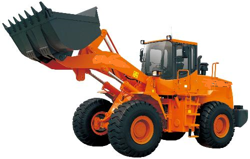 5ton Wheel Loader - TP505