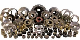 Parts for Engines/Wheel Loaders